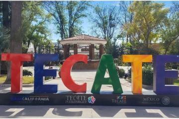Confirmado: Inicia vacunación en Tecate este jueves