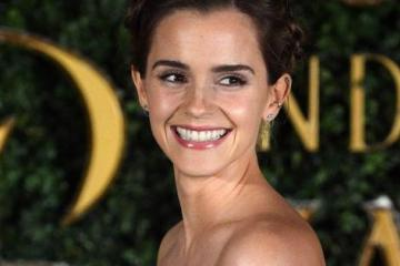Inunda tristeza a fans de Emma Watson tras anunciar su retiro