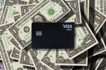 Algunos cheques de Estímulo en EEUU fueron enviados como tarjetas...