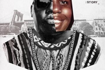 Trailer: Biggie: I Got a Story to Tell