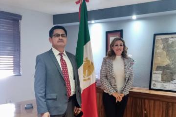 Tecate tiene nuevo Director de Seguridad Ciudadana y Tránsito...
