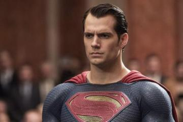 Confirman reboot de Superman por Warner Bros