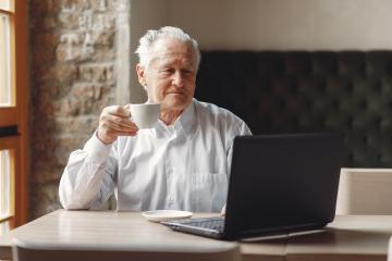 """Attracting """"Older"""" Professionals to Your Company Will Be Key..."""