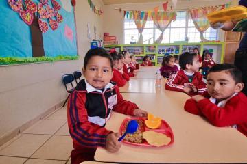 Solicitarán adecuación de escuelas en Baja California para...