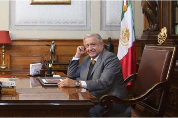 AMLO propondrá a Biden envió legal de trabajadores mexicanos a EEUU