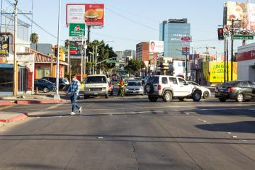 Baja California registra ocupación hospitalaria del 14% por Covid-19