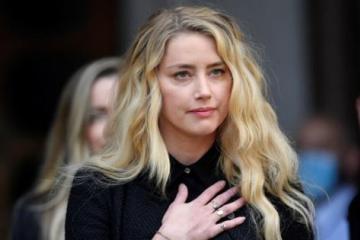 """Sustitución de Amber Heard en Aquaman 2 podría ser por """"no..."""