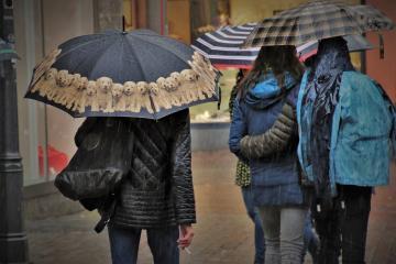 Rain will arrive to Tijuana this week