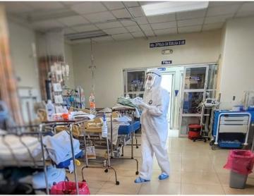 Baja California: En un mes disminuyen de 147 a 50 pacientes...
