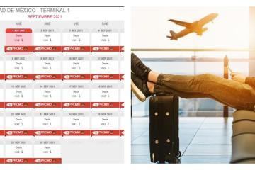 Viva Aerobus lanza vuelos de $1 pesos