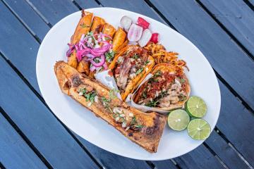Xolo Tacos en Tijuana: Descubre qué tienen de especial