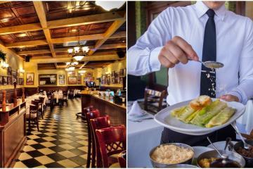12 restaurantes de Baja California son reconocidos como los mejores...