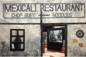 Descubre el museo de comida china en Mexicali de forma gratuita