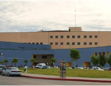 Continúa descendiendo ocupación hospitalaria por Covid-19 en Baja...