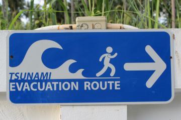 Nueva Zelanda emite alerta de Tsunami tras terremoto de 8.1 grados