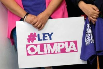 Aprueban Ley Olimpia en Hidalgo