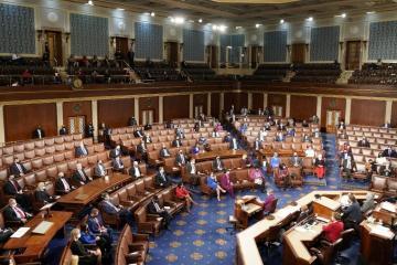 Congresistas de EE.UU. denuncian militarización en México