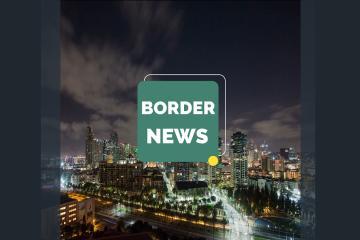 Border News: Primera semana de marzo 2021