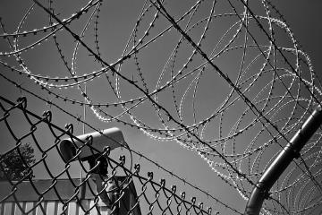 Cerca de 100 mil migrantes han sido detenidos en la frontera...