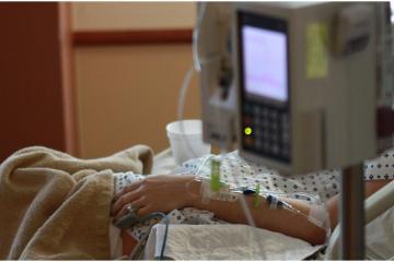 Amanece Baja California con 45 pacientes intubados por Covid-19