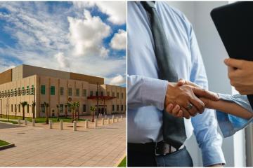 Anuncian nueva vacante para el Consulado General de EEUU en Tijuana