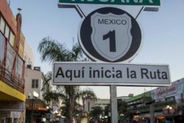 Youtuber begins gastronomic tour in Tijuana