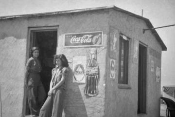 Get to know the photographic book that shows the Tijuana of 1918 to...