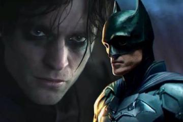 Aseguran que la producción de The Batman es fenomenal