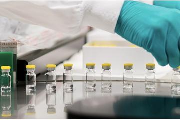 Vacuna de una sola dosis de Johnson & Johnson es aprobada por...