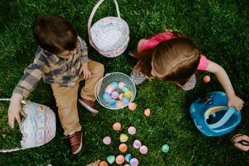 5 ideas para pasar esta Pascua en casa con tu familia