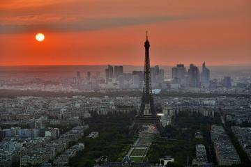 UABC presentó un Webinar sobre oportunidades de estudio en Francia
