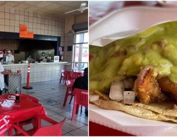 Los Poblanos: Despite their popularity in Tijuana, only one of...