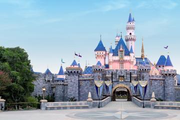 Disneyland Resort busca expandirse para añadir nuevas atracciones