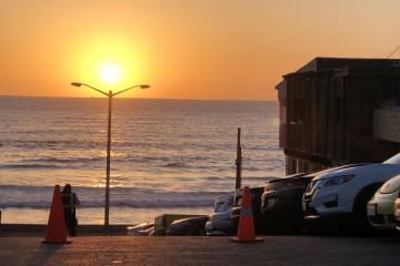 Tijuana Beaches will reopen to the public during Spring Break