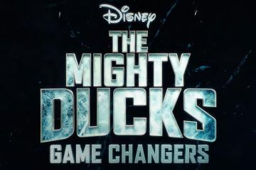 Trailer: The Mighty Ducks