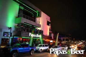 Papas & Beer Ensenada se prepara para celebrar Semana Santa