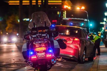 """Semana Santa en Ensenada: """"Cero tolerancia para los conductores..."""