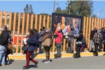 Aplicarán segundas dosis de vacuna antiCovid este sábado en Tecate