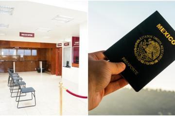 Ya podrás tramitar pasaporte mexicano en Ensenada
