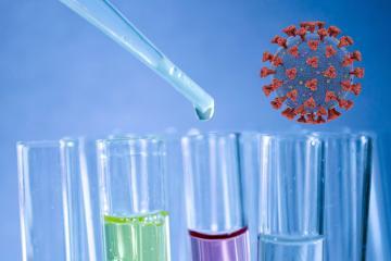 4 nuevos tratamientos que se están probando contra el coronavirus