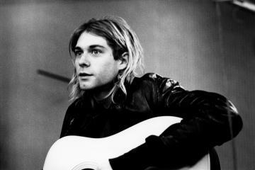 Se cumplen 27 años del suicidio de Kurt Cobain