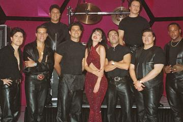 Confirman fecha de estreno de Selena: La Serie parte 2