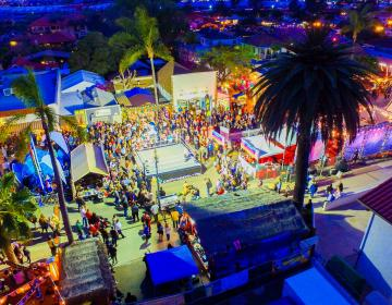San Diego will celebrate 5 de Mayo with a gastronomic event