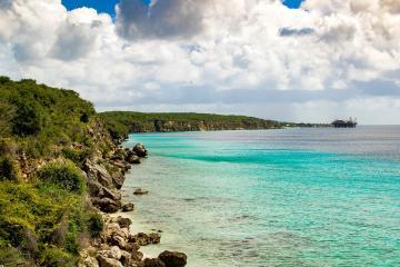 """El Caribe emite visa para que hagas """"Home Office"""" desde su isla"""