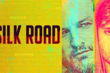 Trailer Silk Road