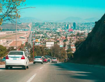 Californian strains of COVID-19 reported in Tijuana and Mexicali