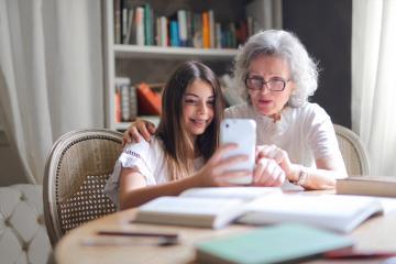 ¿Sabías que el estrés oxidativo influye en el envejecimiento?