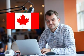 Canadá busca inmigrantes emprendedores