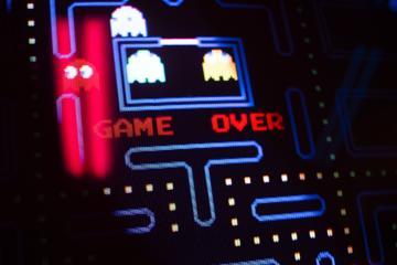 Nintendo añade Pac-Man 99: una versión Battle Royale del clásico...