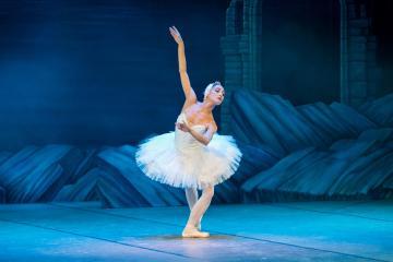 IMAC impartirá clase de ballet clásico